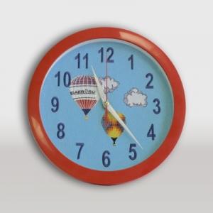 Часы круглые (вышивка)